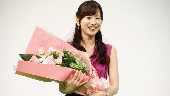 皆藤愛子が『FOOT×BRAIN』を卒業!ラストメッセージは「あの名言」