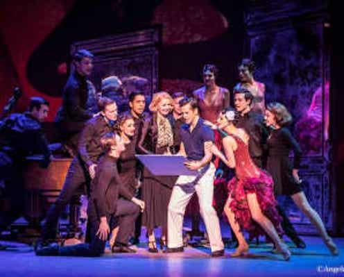 バレエとミュージカルが融合したエンターテイメント『パリのアメリカ人』【松竹ブロードウェイシネマコラムvol.6】