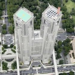 東京、新たに543人感染 累計13万人超、増加続く
