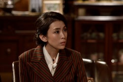 雛形あきこ(画像提供:テレビ朝日)