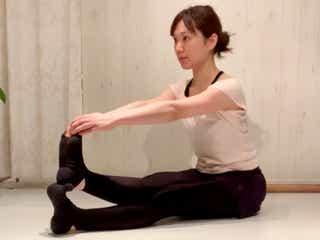 むくみ解消&華奢な足首をつくる美脚エクササイズ