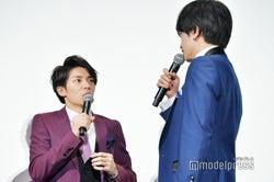 King & Prince岸優太、Sexy Zone中島健人に「付き合ってください」と交際申し出る 結果は?<ニセコイ>