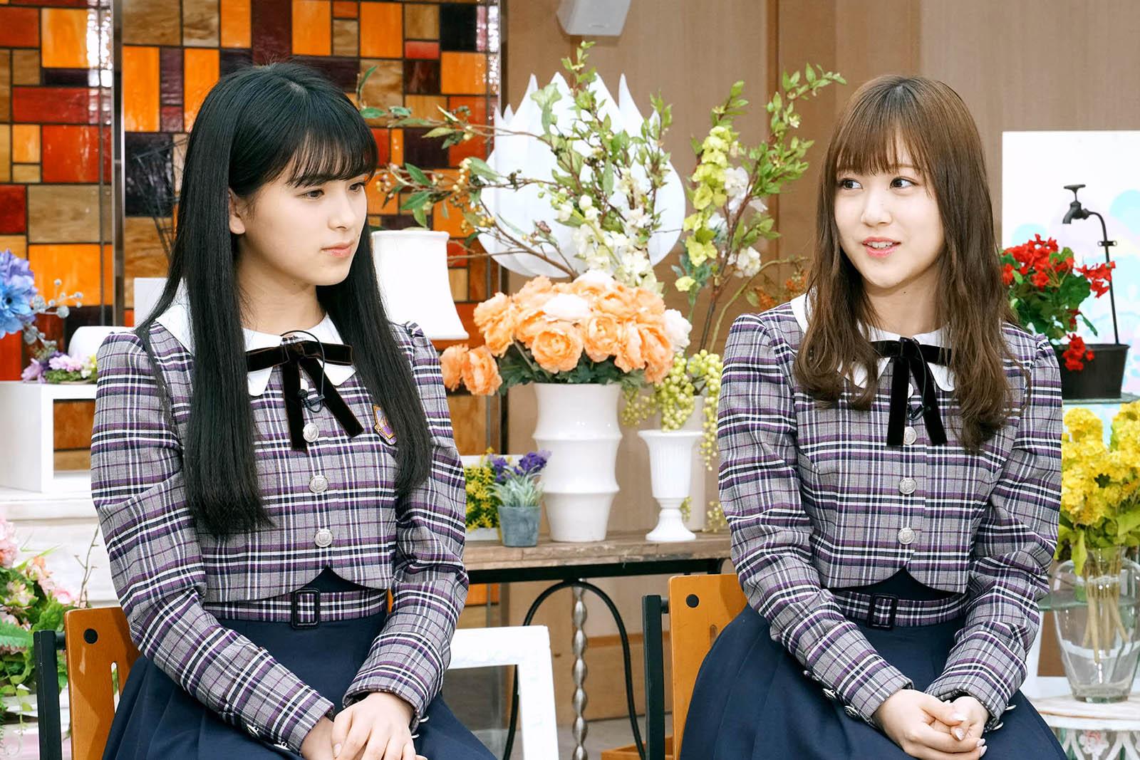 乃木坂46大園桃子が号泣 星野みなみも「感動しました」