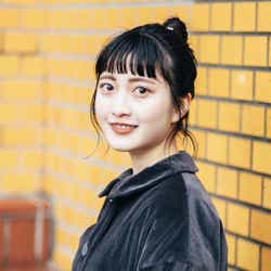「MISS MR CIRCLE CONTEST 2017-2018」ファイナリスト 新潟薬科大学・佐久間 梨奈さん (提供写真)