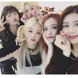 モデルプレス - 韓国ガールズグループ・少女注意報、コロナ影響で契約解除 事実上解散か