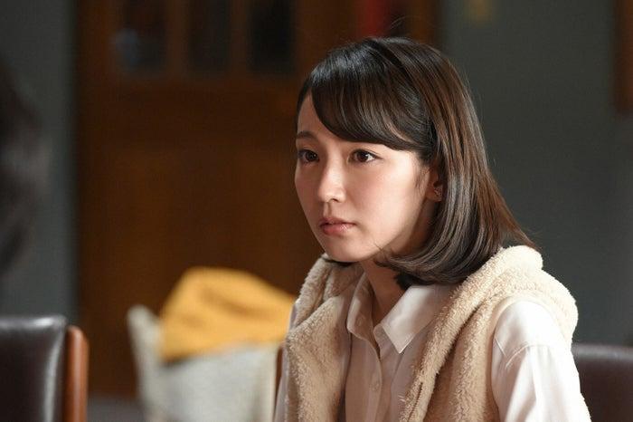 吉岡里帆「カルテット」第5話より(C)TBS