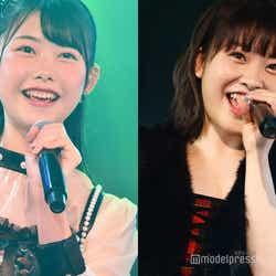 """モデルプレス - 「PRODUCE48」千葉恵里・中西智代梨ら脱落メンバーによる""""スペシャルステージ""""が胸熱"""