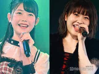 """「PRODUCE48」千葉恵里・中西智代梨ら脱落メンバーによる""""スペシャルステージ""""が胸熱"""