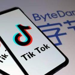 TikTok買収不成立なら禁止 9月期限、トランプ大統領表明