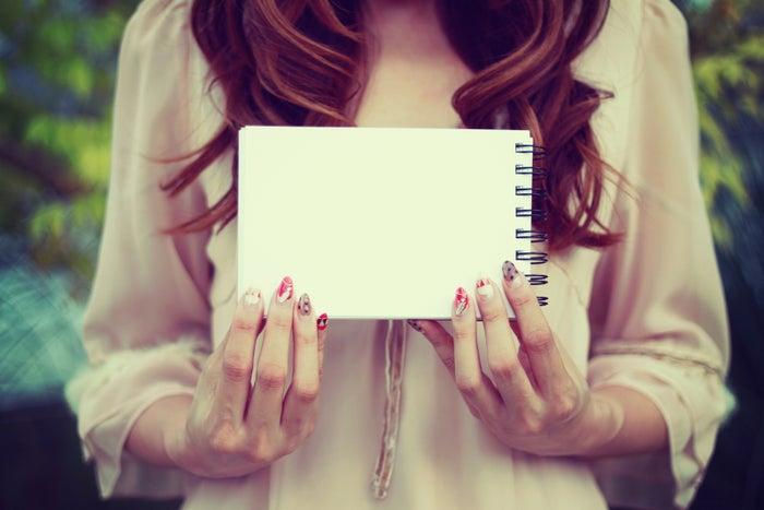 あなたからもサインを出す/photo by GIRLY DROP