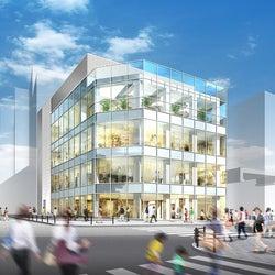 パルコの商業施設「三宮ゼロゲート」、9月14日に開業