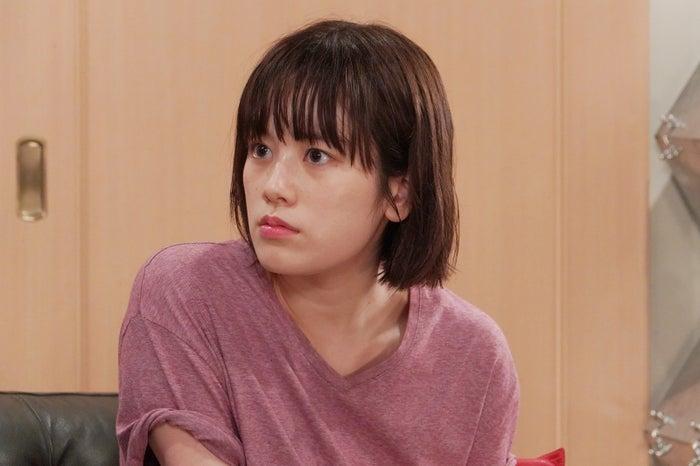筧美和子/「あなたの番です」第16話より(C)日本テレビ