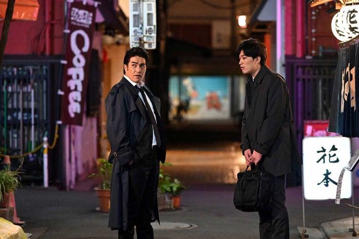 北村一輝、谷恭輔「天国と地獄 ~サイコな2人~」第7話より(C)TBS