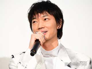 綾野剛「MIU404」で共演・松下洸平への思い語る「一気に好きになってしまって」