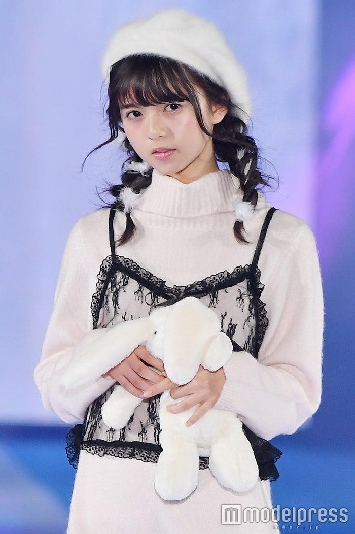 「GirlsAward 2016 AUTUMN/WINTER」に出演した齋藤飛鳥(C)モデルプレス