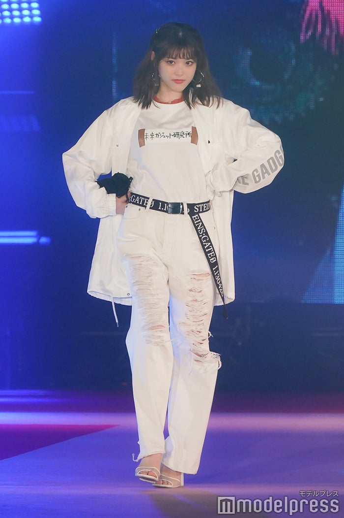 松村沙友理 (C)モデルプレス
