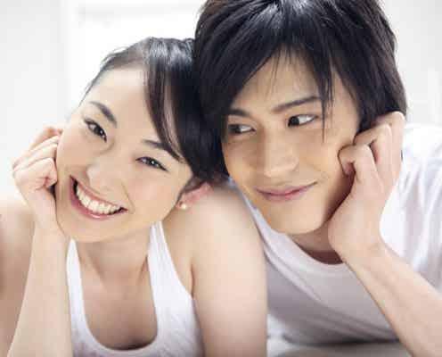 結婚する前の男関係 理想の「元カレ人数」が判明 - 調査