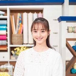 佐々木希 (C)NHK