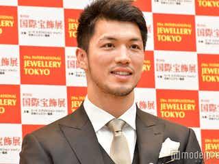 ボクシング・村田諒太選手、愛妻家エピソードに会場拍手