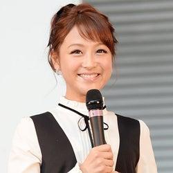 鈴木奈々、体重を公開 変わらぬスレンダーボディを披露
