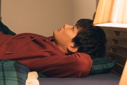 野村周平/「電影少女」第1話より(C)「電影少女2018」製作委員会
