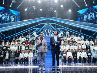 「PRODUCE 101 JAPAN」最終決戦、ゴールデンタイムで生放送決定