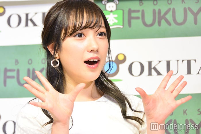 井上理香子(C)モデルプレス