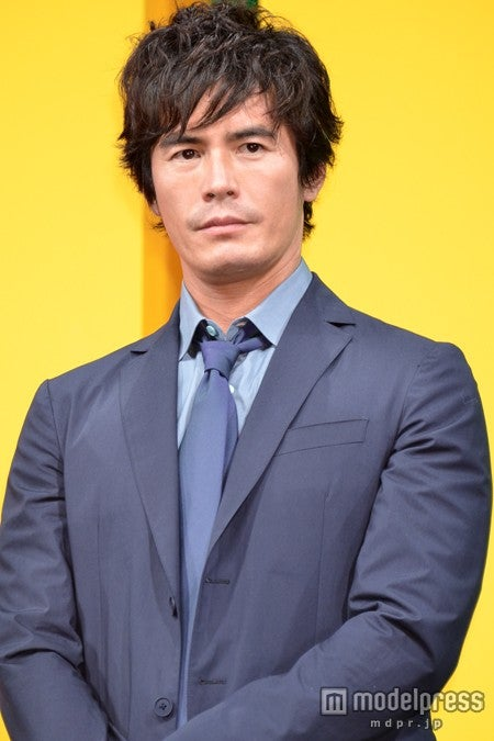 伊藤英明、結婚を発表<コメント全文>【モデルプレス】