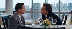 「ウルフ・オブ・ウォールストリート」のワンシーン(C)2013 Paramount Pictures. All Rights Reserved.