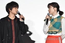 """モデルプレス - 永野芽郁、""""北村匠海にはなりたくない""""「人はすごくいいし…でも…」<君は月夜に光り輝く>"""