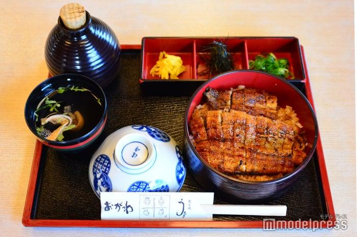ひつまぶし3,564円(C)モデルプレス