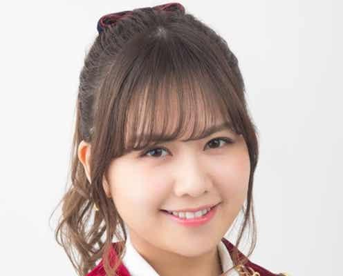 SKE48佐藤すみれ、卒業&芸能界引退を発表 2014年にAKB48より移籍