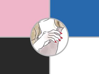 【心理テスト】ネイルの色でわかる「相性のいい男性」