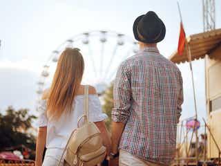 友だち以上、恋人未満な彼…恋愛を進展させるために一緒に行きたいデートスポット
