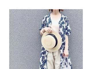 大人世代の帽子選びHOW TO 今季らしい一品で日差しをしっかりガードしよう!