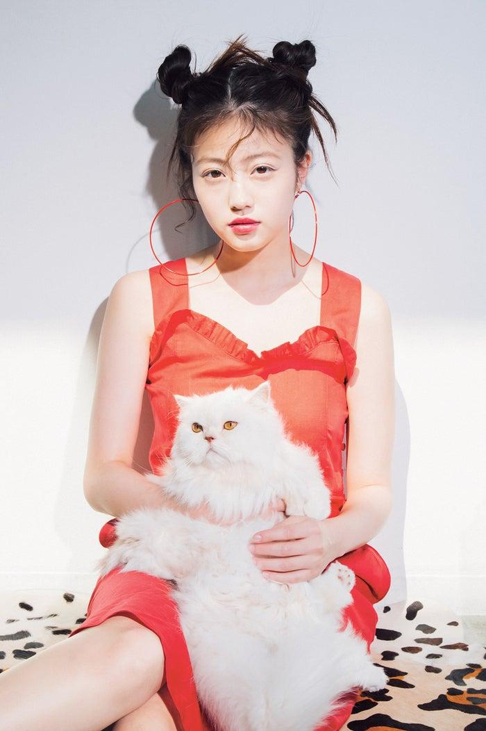 今田美桜 (画像提供:講談社)