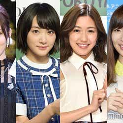 モデルプレス - AKB48グループ&乃木坂46、オリラジ率いるRADIO FISHと「PERFECT HUMAN」キレキレコラボを披露