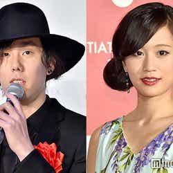 モデルプレス - 「RADWIMPS」野田洋次郎、前田敦子との熱愛報道にコメント