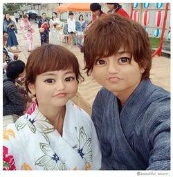 モデルプレス - 桐谷美玲&三浦翔平結婚で「スキコト」インスタの2ショットにコメント殺到