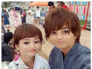 桐谷美玲&三浦翔平結婚で「スキコト」インスタの2ショットにコメント殺到