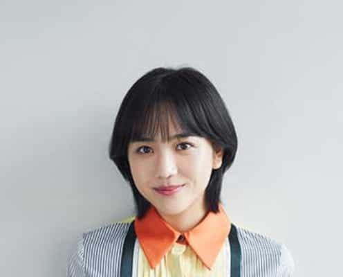 松井愛莉が「つま好き」に出演。主題歌は主演・⼤原櫻⼦の「ポッピンラブ!」に決定