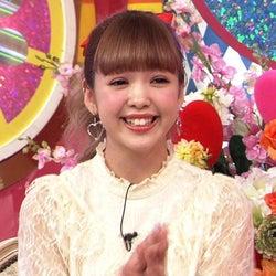 藤田ニコル、イケメンモデルに愛の告白 初デートへ出かける