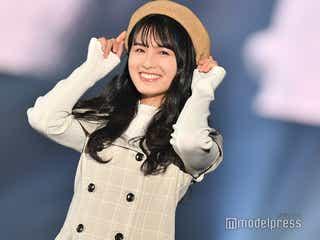 乃木坂46大園桃子、溢れるメンバー愛「愛おしくて、愛おしくて、たまらない」<「のぎおび」×「モデルプレス」コラボ>