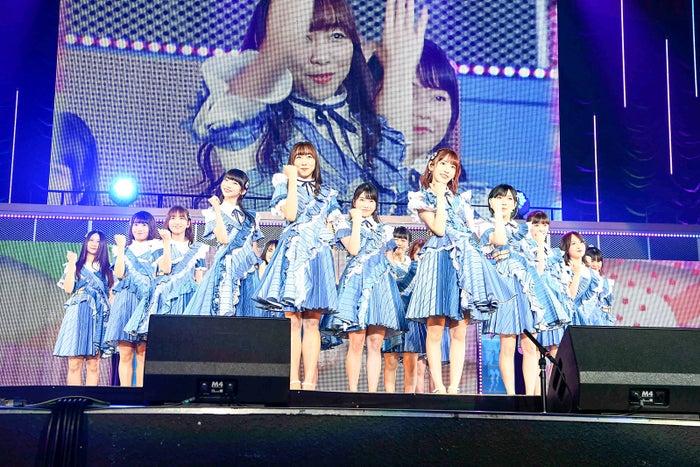 「AKB48グループ感謝祭~ランクインコンサート~」(C)AKS