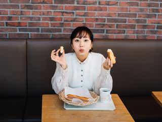 木南晴夏、パンにまつわる衝撃エピソード明かす「あれは感動しました」<「キナミトパンノホン」インタビュー>