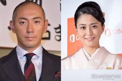 市川海老蔵&小林麻央さんの結婚前秘話 徳光和夫アナが明かす
