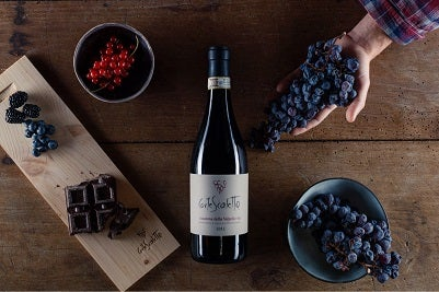 イタリアワイン/画像提供:太陽のマルシェ