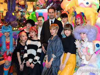 「Instagram」創業者が日本カルチャーを体感 インスタグラマーと交流で「日本をもっと学びたい」