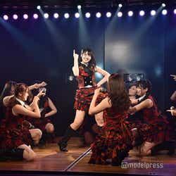 AKB48「ヤバいよ!ついて来れんのか?!」公演(C)モデルプレス
