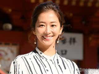 NEWS増田貴久「ずっと好き」「結婚した時泣きました」優香への思いを初告白